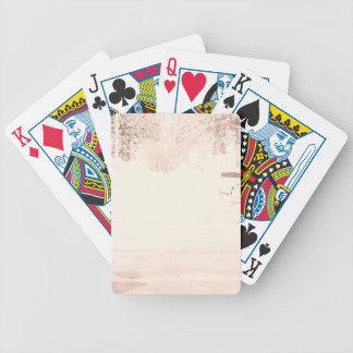 snowblinde bicycle playing cards