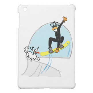 snowboard2000.png iPad mini cover