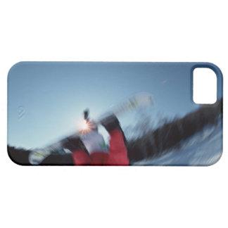 Snowboard 12 funda para iPhone SE/5/5s