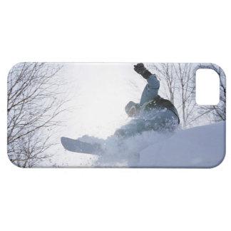 Snowboard 13 funda para iPhone SE/5/5s