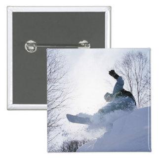Snowboard 13 pin cuadrado