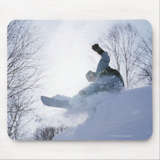 Snowboard 13 tapete de ratones