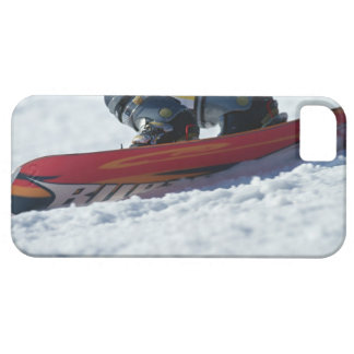 Snowboard 4 funda para iPhone SE/5/5s