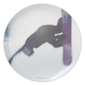 Snowboard 6 plato