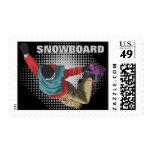 Snowboard 7 envio