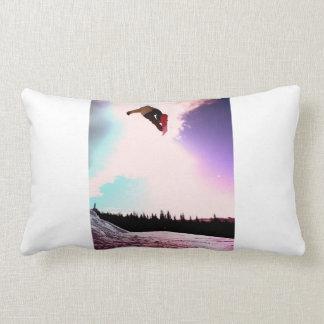 Snowboard Air Pillow