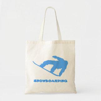 snowboard canvas bags