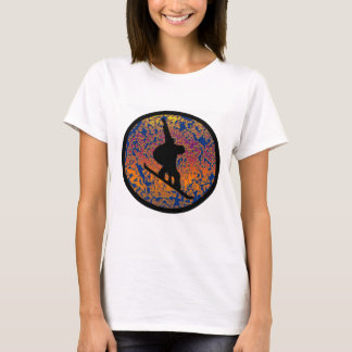 Snowboard Brillaint World T-Shirt