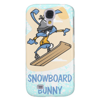 Snowboard Bunny Samsung S4 Case