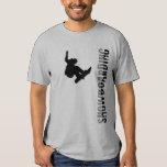 Snowboard Camisas
