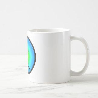 Snowboard Day Maker Classic White Coffee Mug