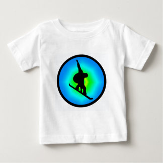 Snowboard Day Maker T-shirt