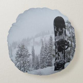 Snowboard en nieve