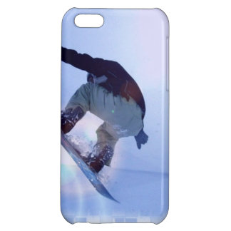 Snowboard iPhone 5C Cover