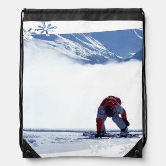 Snowboard Mochilas
