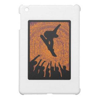 Snowboard New Hampshire iPad Mini Case