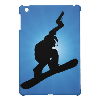Snowboard Outlaw Cover For The iPad Mini