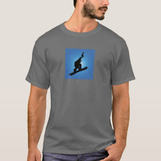 Snowboard Outlaw T-Shirt