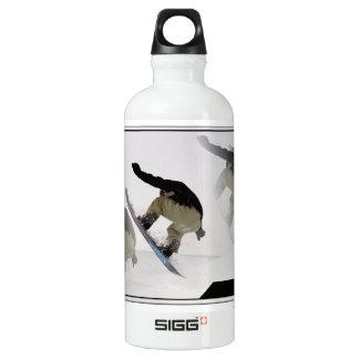 Snowboard Rails SIGG Traveler 0.6L Water Bottle