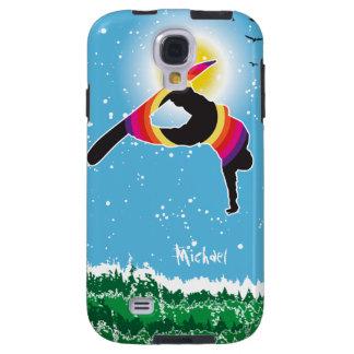 Snowboard Samsung Galaxy S4 Case