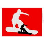 snowboard : shadowstance card