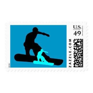snowboard : shadowstance postage