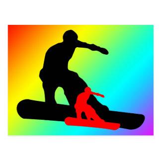 snowboard: shadowstance postal