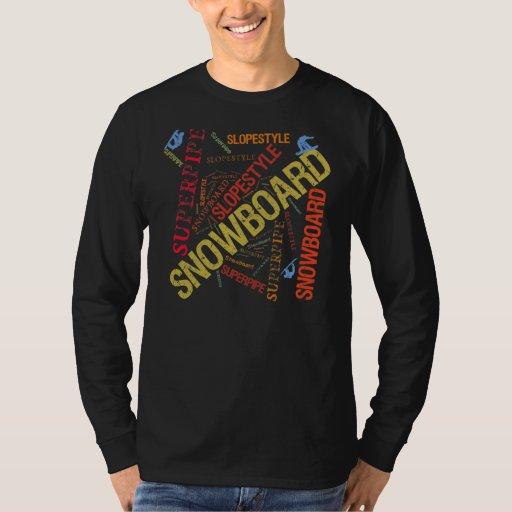 Snowboard Slopestyle Superpipe Playera