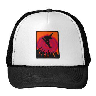 Snowboard the Sources Trucker Hat