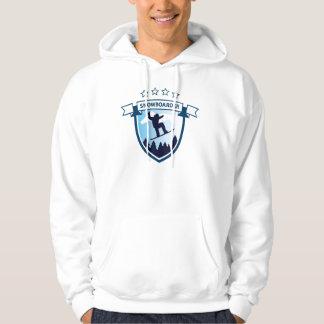 snowboarder_1 hoodie
