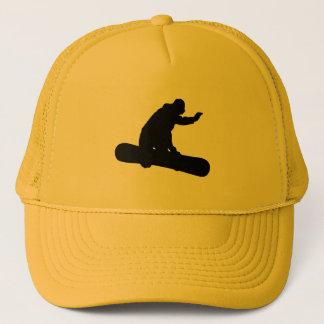 Snowboarder_2 Trucker Hat