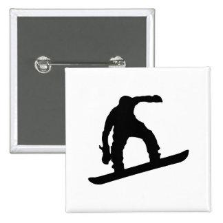 Snowboarder_4 Pins
