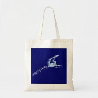Snowboarder Bag
