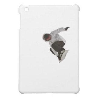 Snowboarder del estilo libre