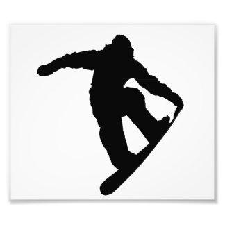 Snowboarder Cojinete