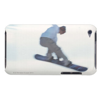 Snowboarding 11 barely there iPod cover