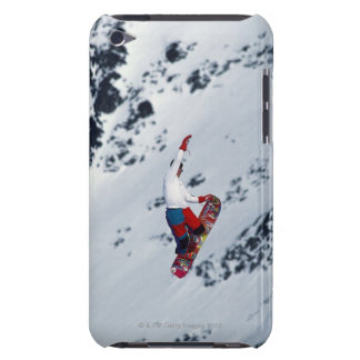 Snowboarding 2 iPod touch cover