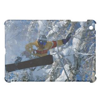 Snowboarding 3 iPad mini covers