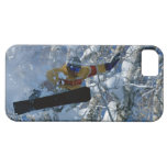 Snowboarding 3 iPhone 5 case