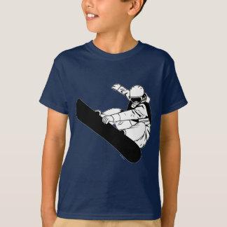 Snowboarding 3 T-Shirt