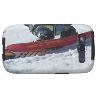 Snowboarding 4 galaxy SIII case