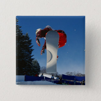 Snowboarding 5 button