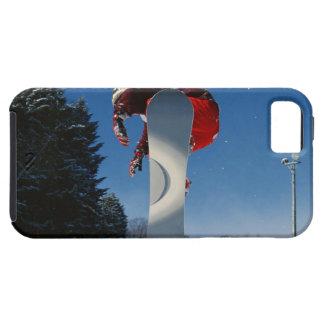 Snowboarding 5 iPhone SE/5/5s case