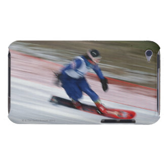 Snowboarding 9 iPod touch Case-Mate case
