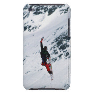 Snowboarding Case-Mate iPod Touch Case