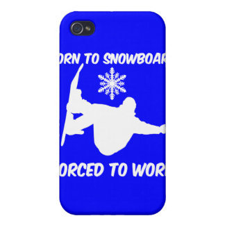 snowboarding cases for iPhone 4