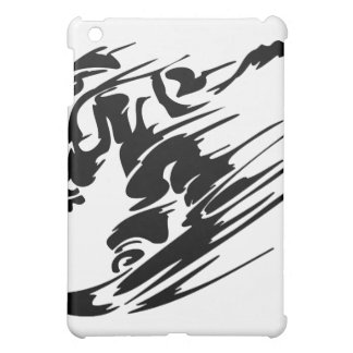 Snowboarding Extreme Sport Case Cover For The iPad Mini