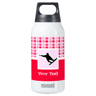 Snowboarding SIGG Thermo 0.3L Insulated Bottle