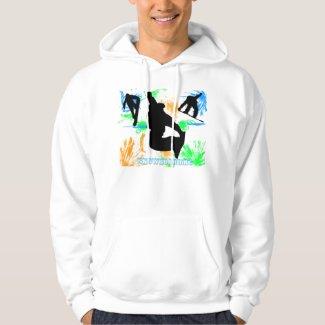 Snowboarding - Snowboarders Shirt shirt