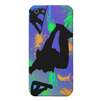 Snowboarding - Snowboarders Speck Case iPhone 5/5S Cover